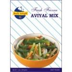 Avial Mix