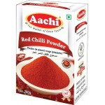 Aachi Red Chilli Powder