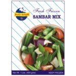 Sambar Mix