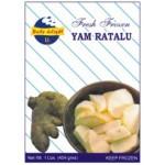 Yam Ratalu