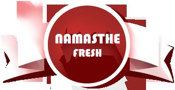 Namasthe Fresh